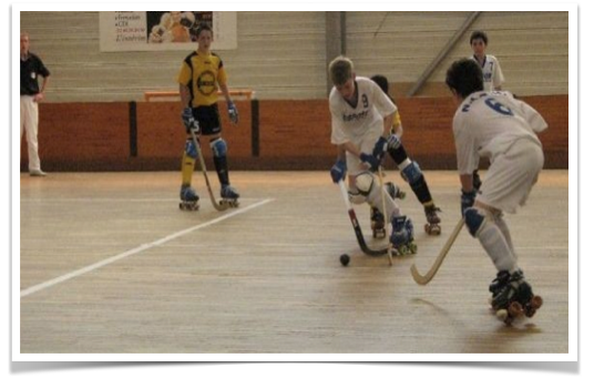 Rink Hockey nantes